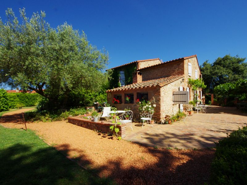 Vente maison / villa Brouilla 572000€ - Photo 4