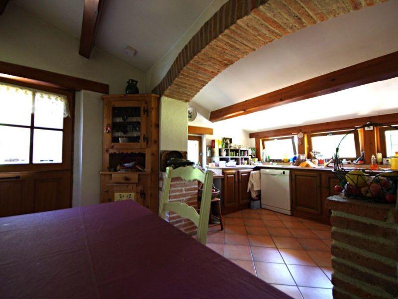 Vente maison / villa Brouilla 572000€ - Photo 8