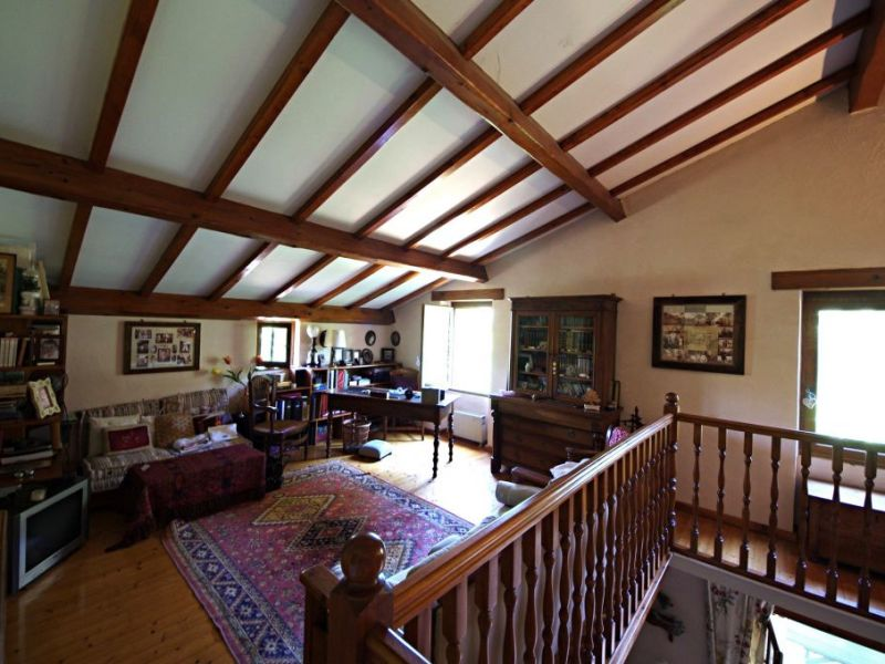 Vente maison / villa Brouilla 572000€ - Photo 11