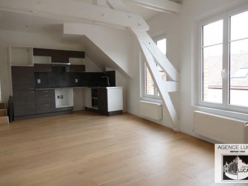 Sale apartment Verrieres le buisson 292000€ - Picture 1