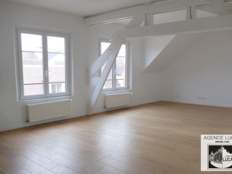 Sale apartment Verrieres le buisson 292000€ - Picture 2