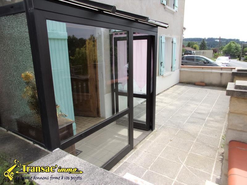 Vente maison / villa Arconsat 90055€ - Photo 2