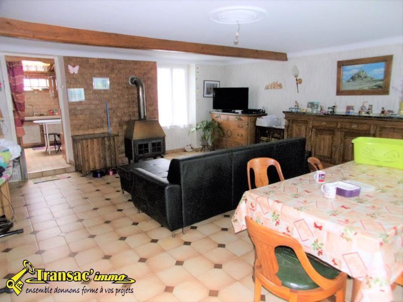 Vente maison / villa Arconsat 90055€ - Photo 3