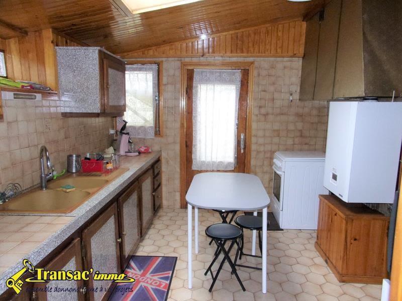 Vente maison / villa Arconsat 90055€ - Photo 4