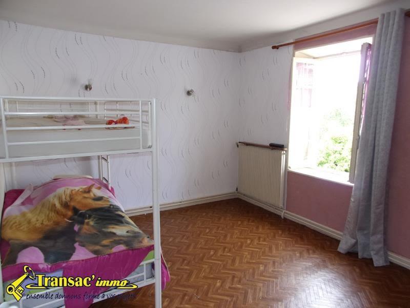 Vente maison / villa Arconsat 90055€ - Photo 5