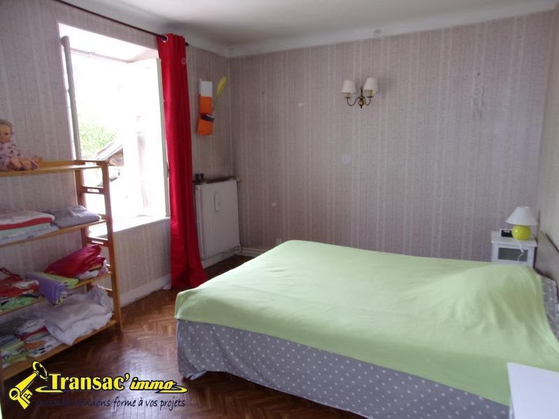Vente maison / villa Arconsat 90055€ - Photo 6