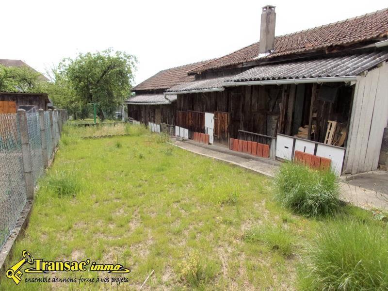 Vente maison / villa Arconsat 90055€ - Photo 9