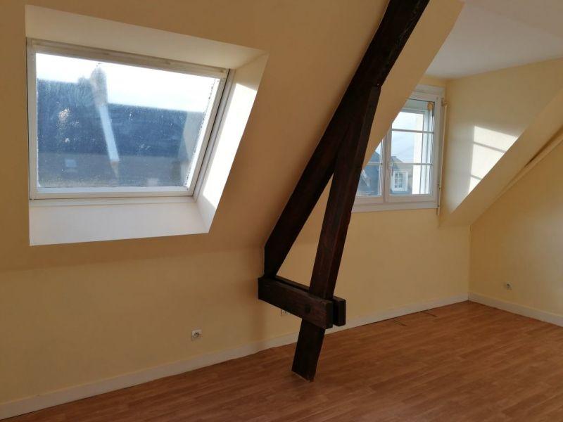 A louer appartement centre ville Villers Bocage