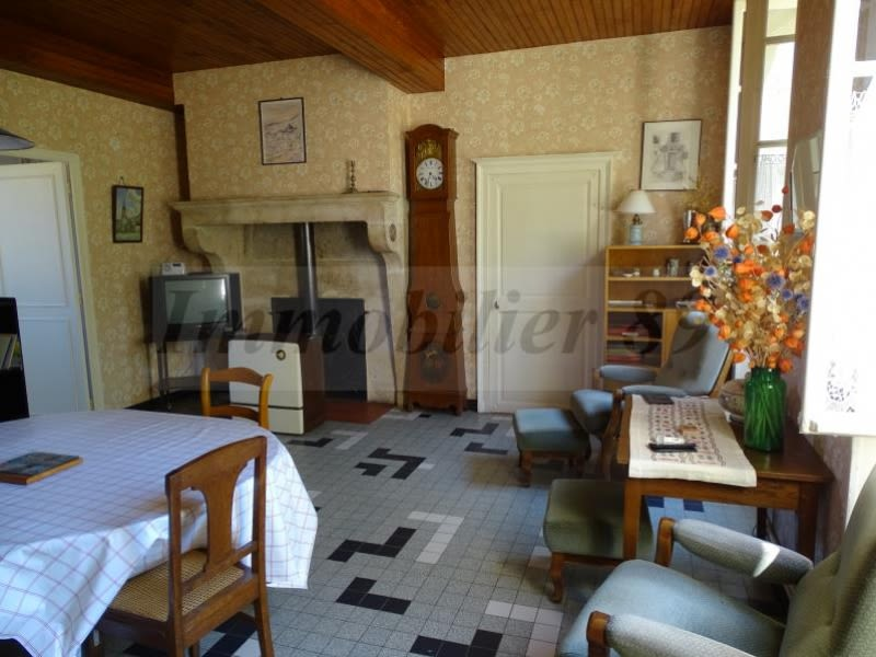 Vente maison / villa Entre chatillon / montbard 120000€ - Photo 4