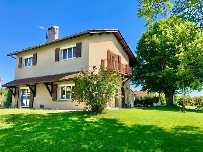 Sale house / villa Bourgoin jallieu 615000€ - Picture 2