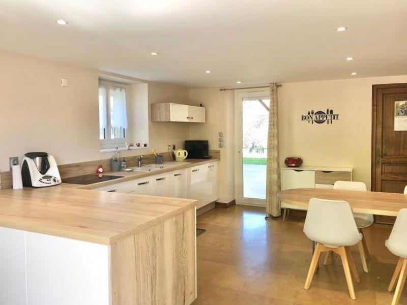 Venta  casa Bourgoin jallieu 615000€ - Fotografía 4