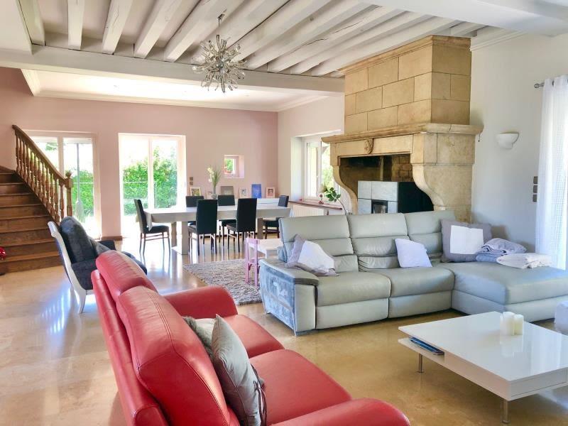 Sale house / villa Bourgoin jallieu 615000€ - Picture 5