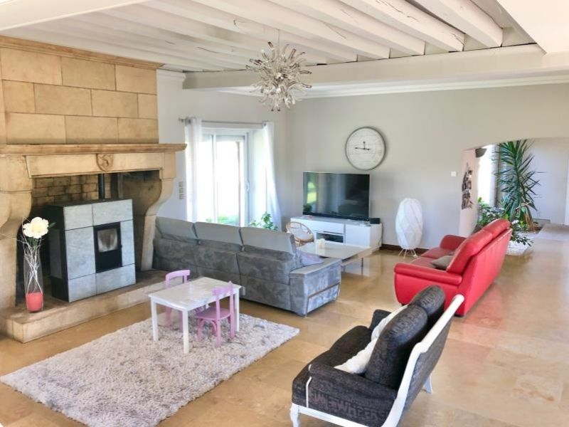 Sale house / villa Bourgoin jallieu 615000€ - Picture 6