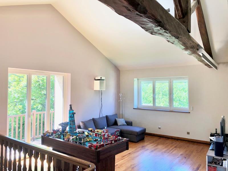 Sale house / villa Bourgoin jallieu 615000€ - Picture 9
