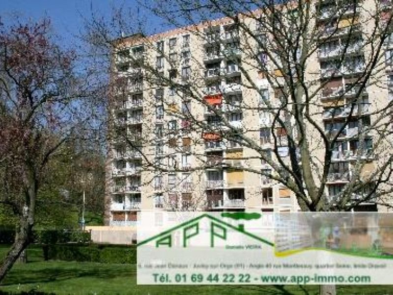 Sale apartment Athis-mons 164 900€ - Picture 1