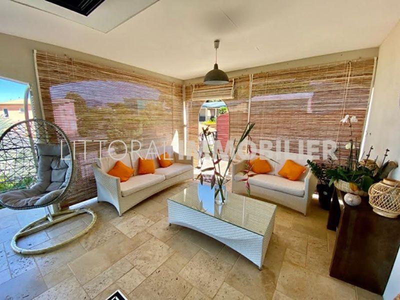 Venta  casa Saint pierre 362000€ - Fotografía 1