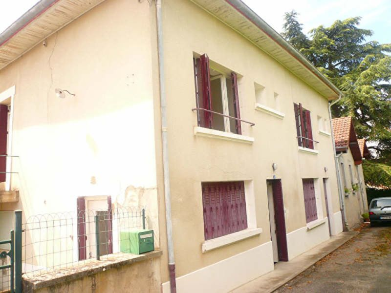 Vente maison / villa Bourgoin jallieu 139900€ - Photo 1