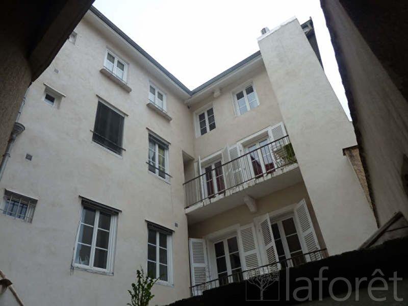 Sale building Bourgoin jallieu 945000€ - Picture 1