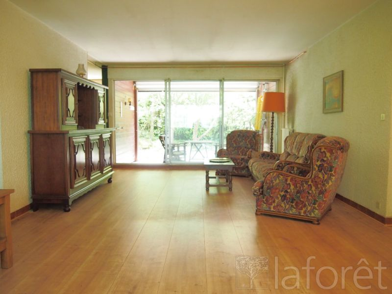 Vente appartement Vaulx milieu 179000€ - Photo 1