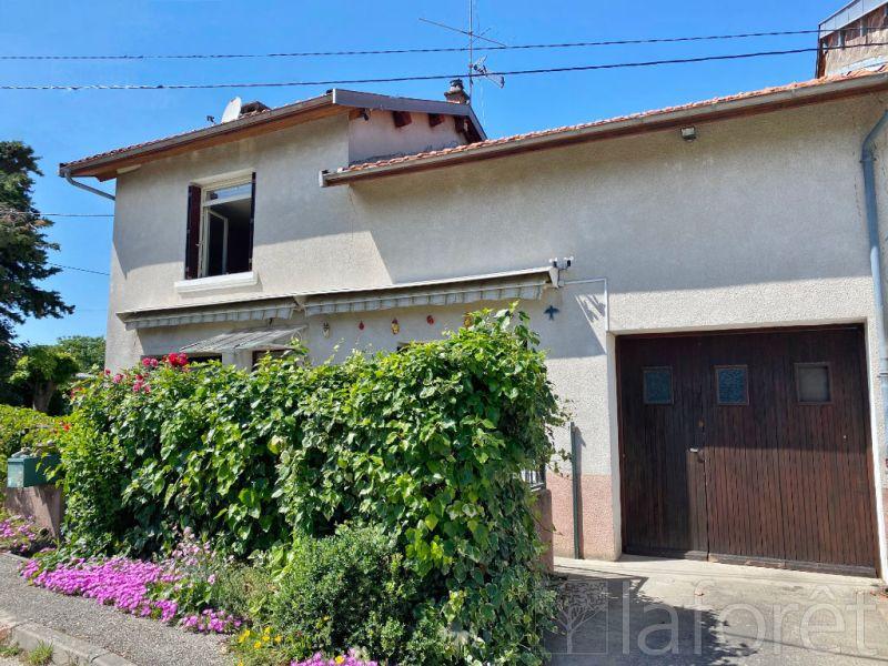 Vente maison / villa La verpilliere 189900€ - Photo 1