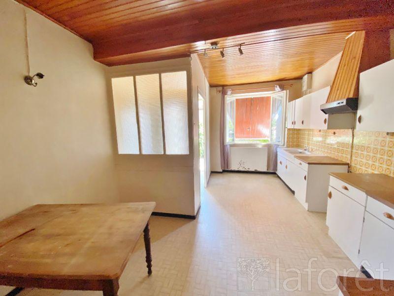 Vente maison / villa La verpilliere 189900€ - Photo 3