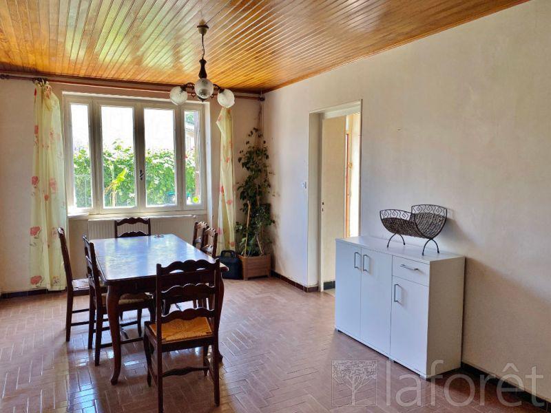 Vente maison / villa La verpilliere 189900€ - Photo 5