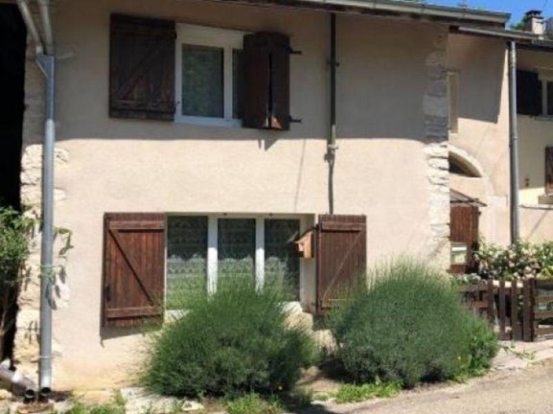 Vente maison / villa Corveissiat 138000€ - Photo 1