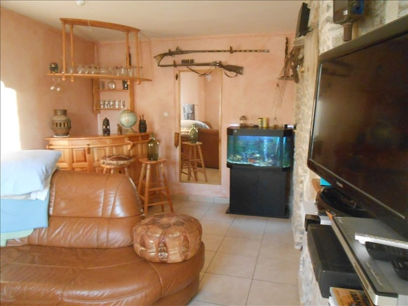 Vente maison / villa Brion 125 000€ - Photo 2