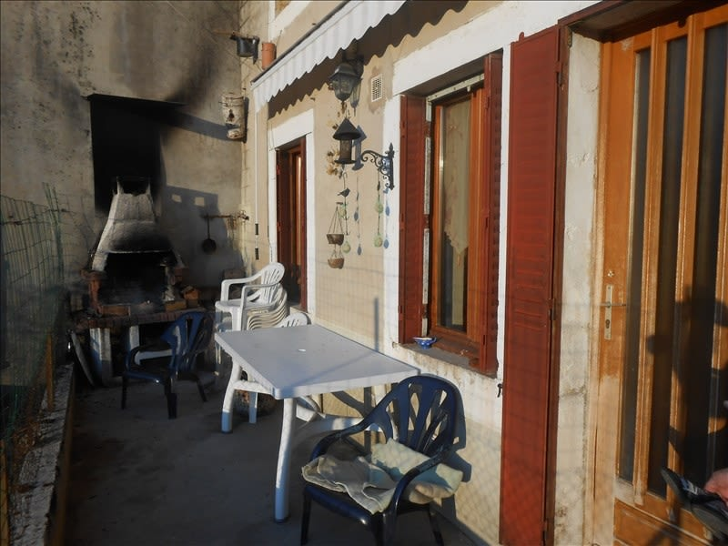 Vente maison / villa Brion 125 000€ - Photo 4