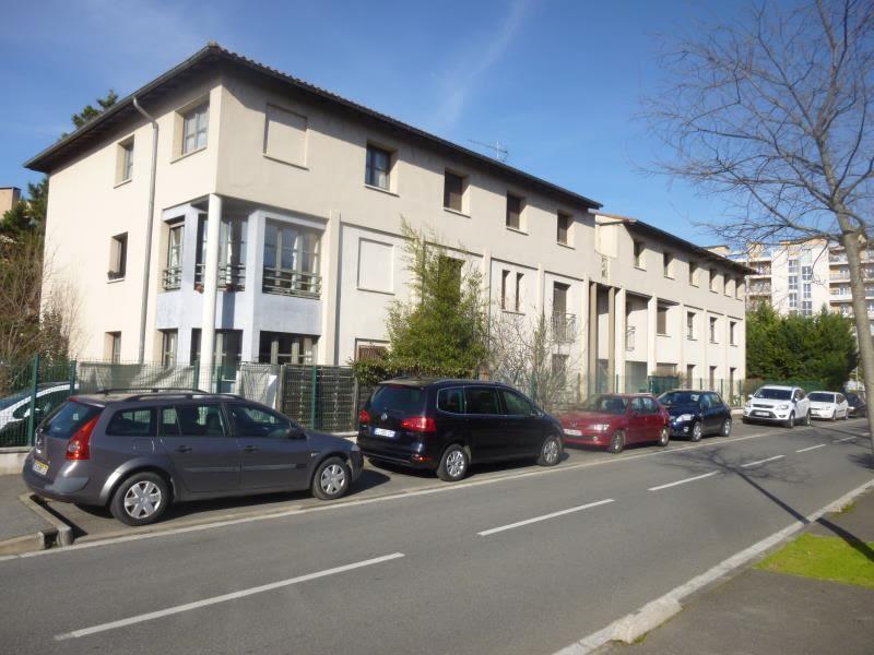 Toulouse - 2 pièce(s) - 48 m2 - Rez de chaussée