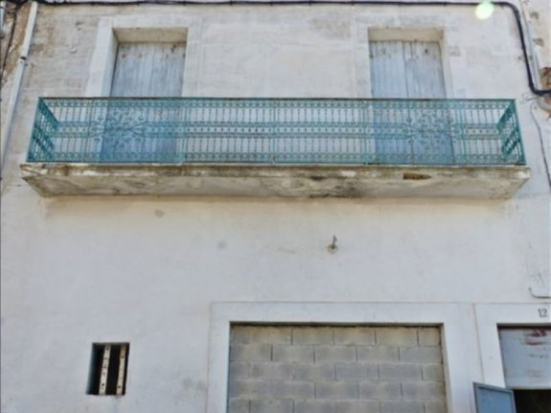 Vente maison / villa Beziers 139 000€ - Photo 1