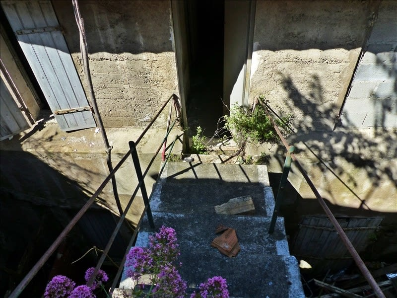 Vente maison / villa Beziers 139 000€ - Photo 2