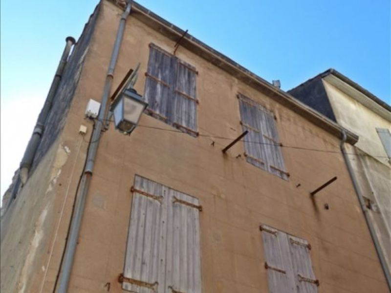 Sale house / villa Beziers 64 600€ - Picture 1