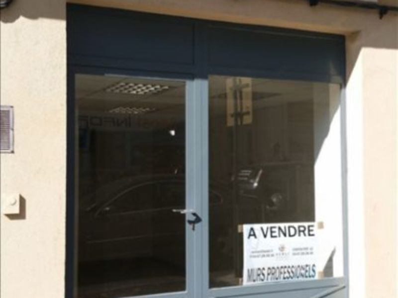 Vente local commercial Beziers 29 000€ - Photo 2
