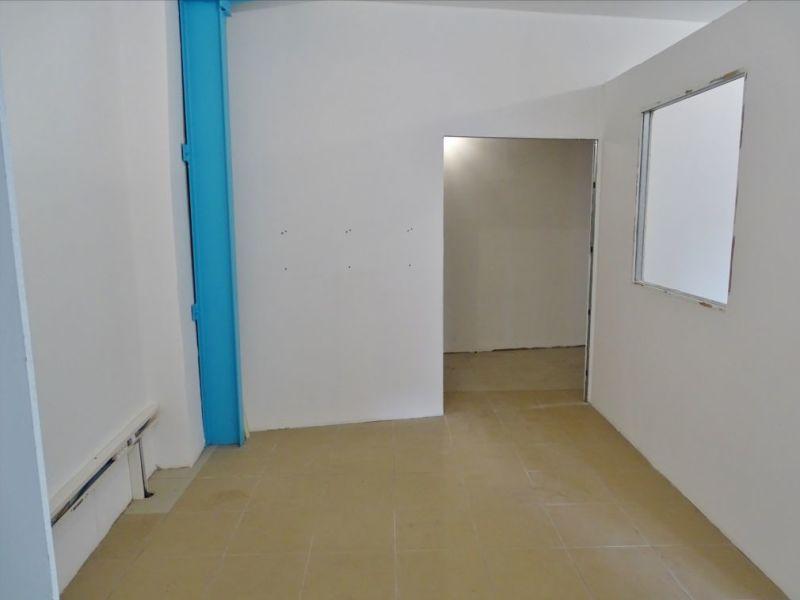 Rental empty room/storage Saint denis 1540€ HC - Picture 4