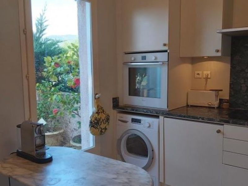 Vente maison / villa Ste maxime 440 750€ - Photo 9