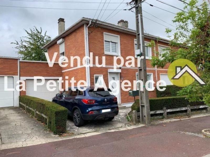 Courrieres - 5 pièce(s) - 97 m2