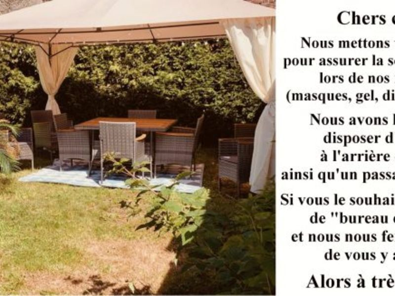 Sale house / villa Bauvin 195900€ - Picture 2