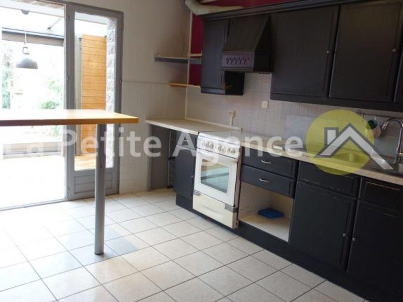 Vente maison / villa Annoeullin 129900€ - Photo 2