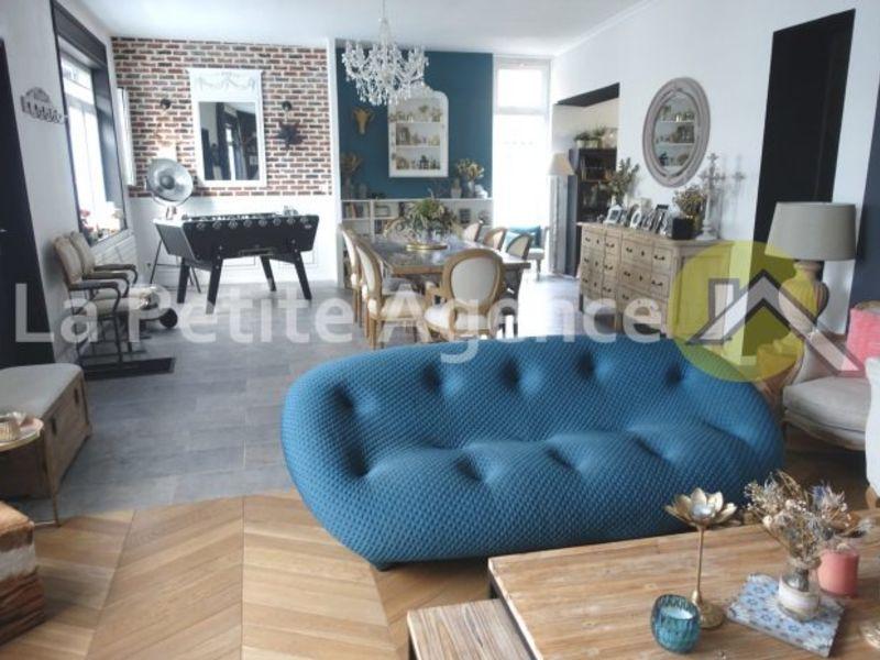 Vente maison / villa Bauvin 249900€ - Photo 2