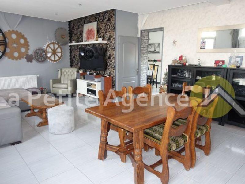 Vente maison / villa Montigny en gohelle 173900€ - Photo 1