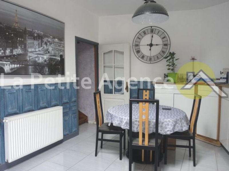 Vente maison / villa Hénin-beaumont 173 900€ - Photo 2