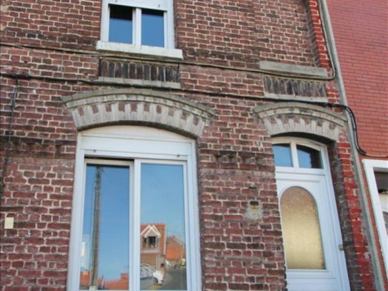 Vente maison / villa Douai 75500€ - Photo 1