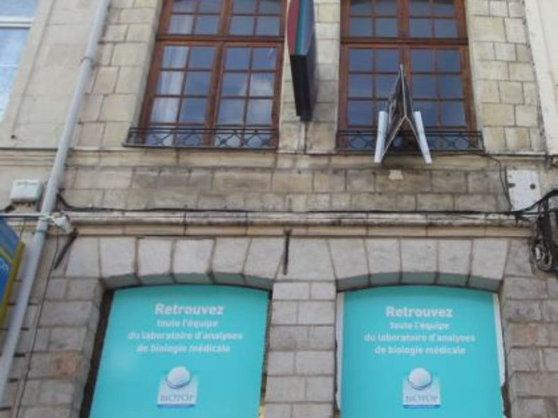 Vente immeuble Douai 146000€ - Photo 1