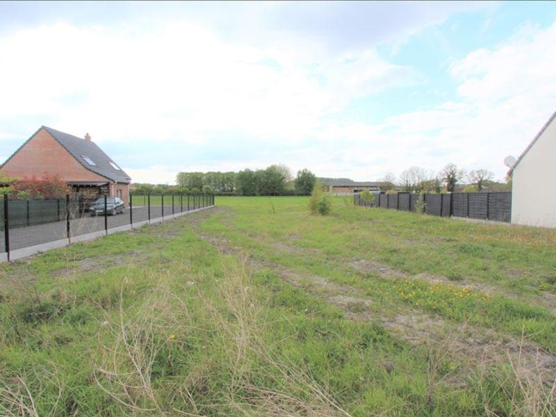 Vente terrain Douai 115000€ - Photo 2