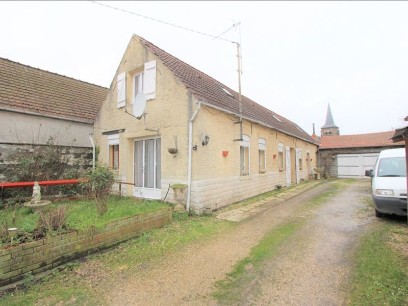 Vente maison / villa Douai 198 000€ - Photo 1
