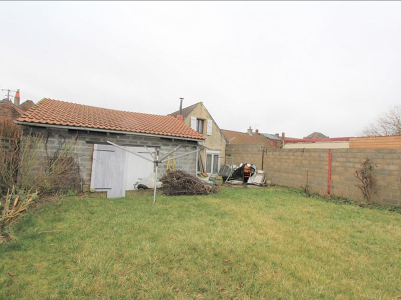 Vente maison / villa Douai 198 000€ - Photo 7