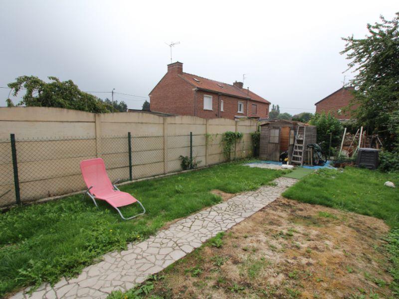 Vente maison / villa Douai 126500€ - Photo 3