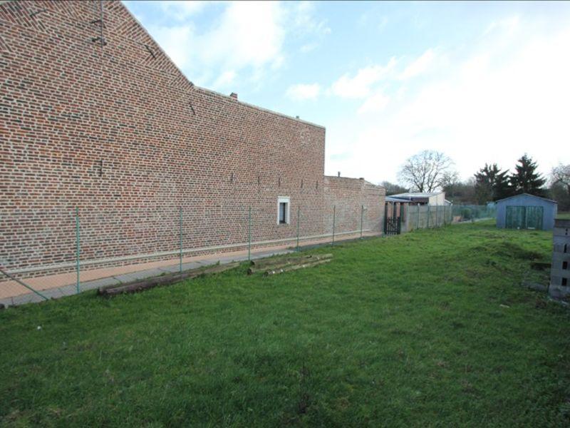 Vente terrain Douai 50000€ - Photo 1