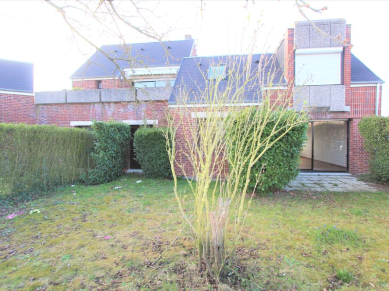 Vente maison / villa Douai 157200€ - Photo 4